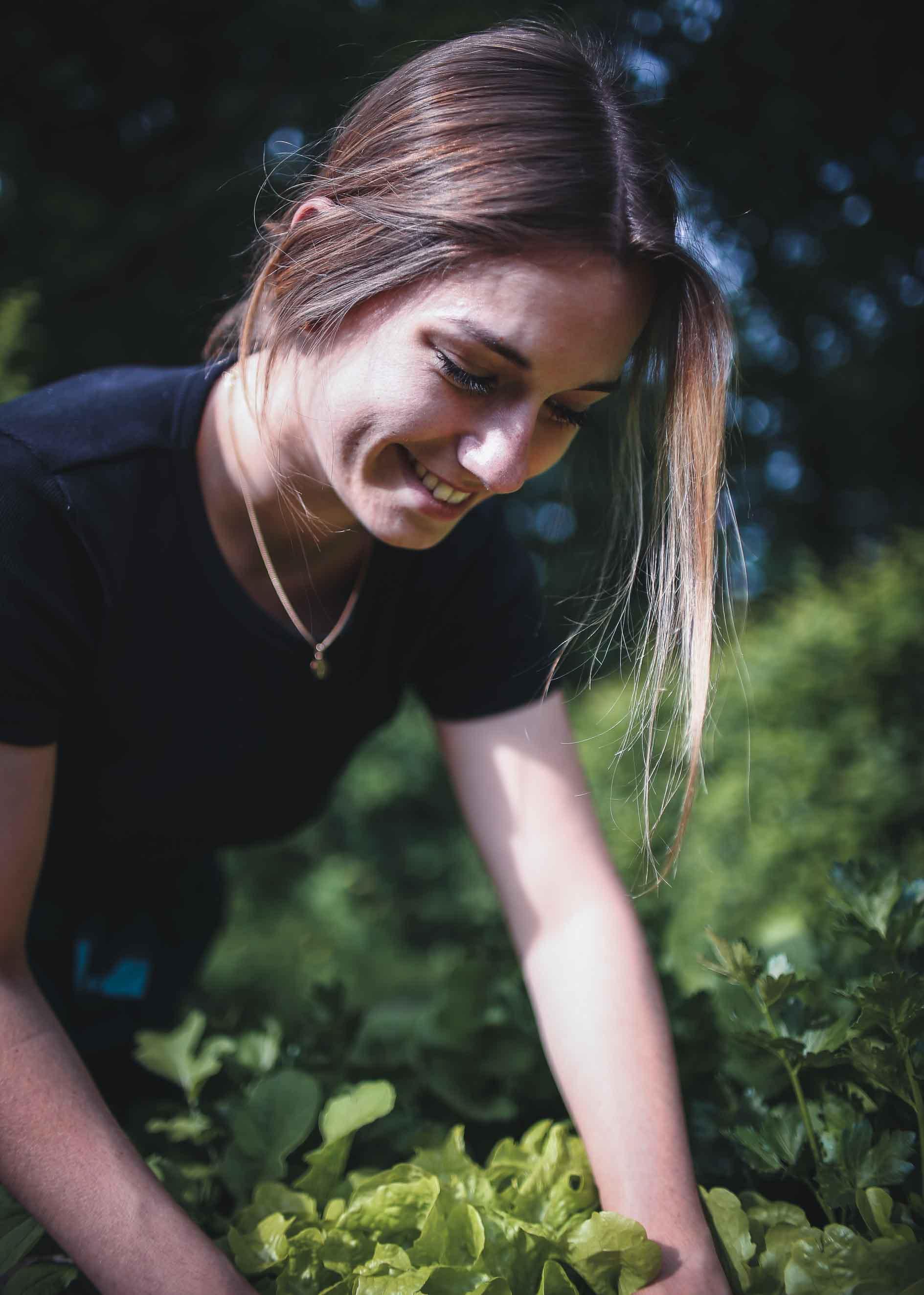 Antonia Kochstübchen