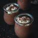 Schokoladen Mouuse
